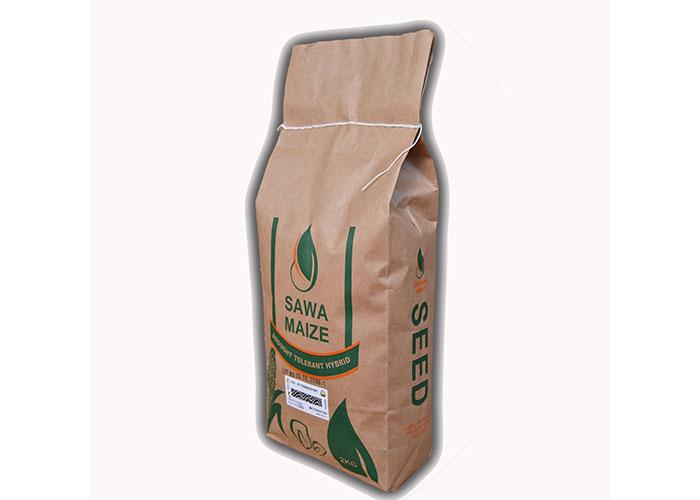 Sawa maize