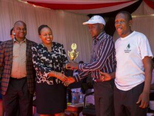 Best Seed Company Award