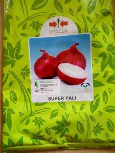 Onion Superyali